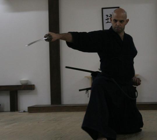 居合道 / Iaido