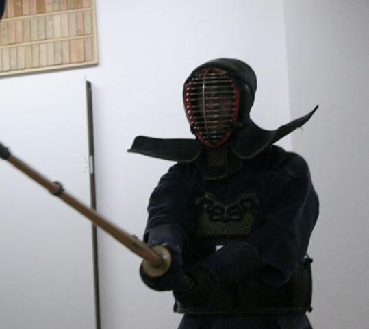 剣道 / Kendo