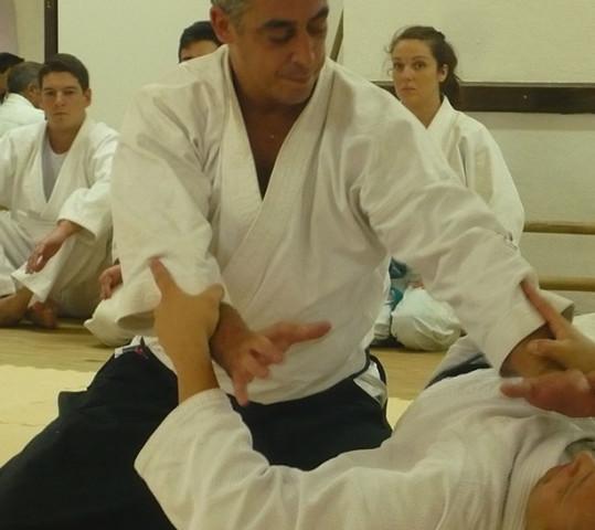 合気道 / Aikido