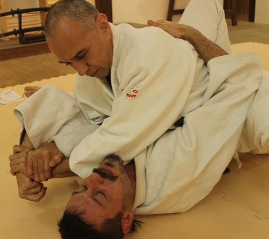 柔道 / Judo